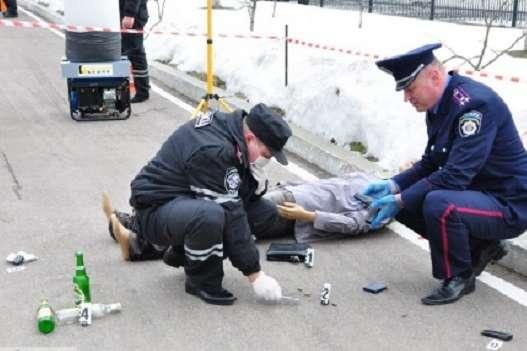 Цього року поліція розкрила на40 тисяч більше злочинів— Князєв