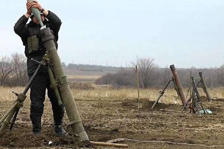 Доба вАТО минула без втрат серед українських військових
