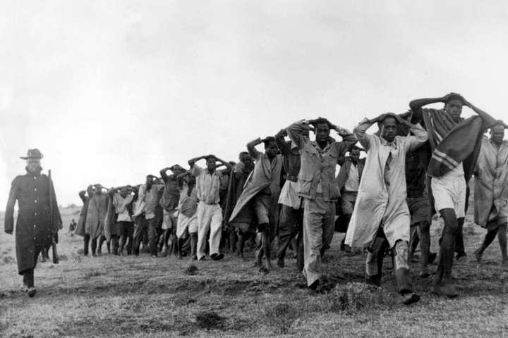 ЗБританського архіву пропали тисячі історичних документів