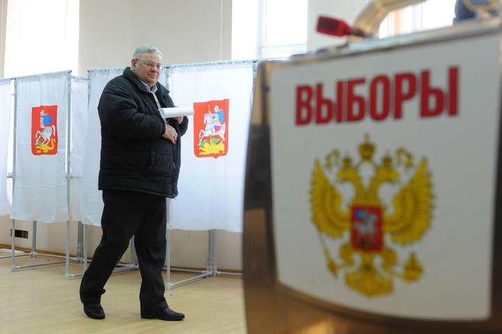 «Ценереально»: навибори президента Росії незапросять спостерігачів зУкраїни