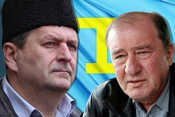 Чийгоз і Умеров подали позови доадміністрації Путіна   FaceNews.ua: новини України
