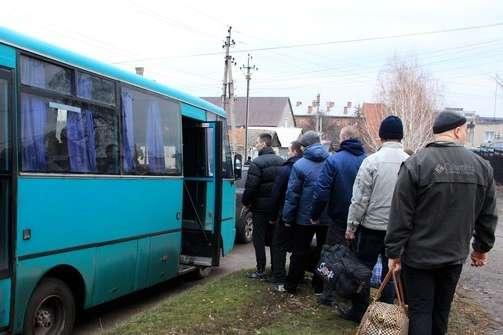 Место встречи Порошенко иосвобожденных украинских пленных было засекречено вцелях безопасности