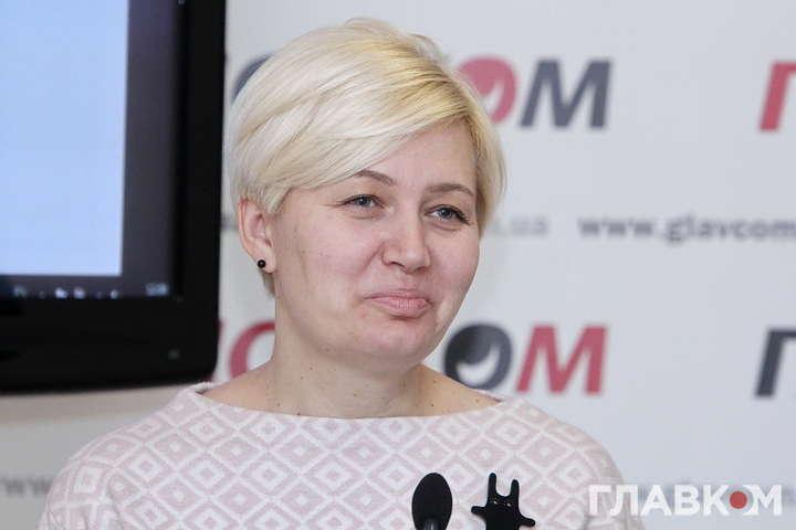 Лариса Ніцой– дитяча письменниця, педагог, громадська діячка