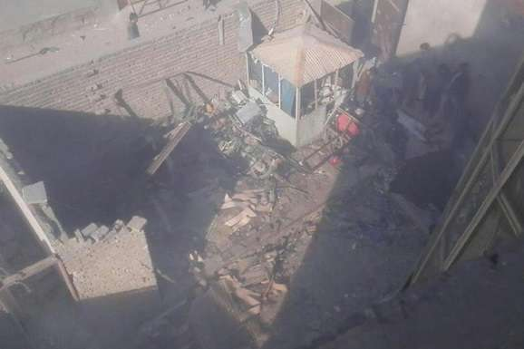 Подвійний теракт уКабулі: 40 загиблих, десятки поранених