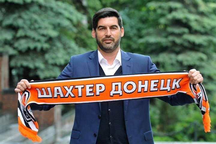 «Шахтар» запропонував Фонсеці новий контракт