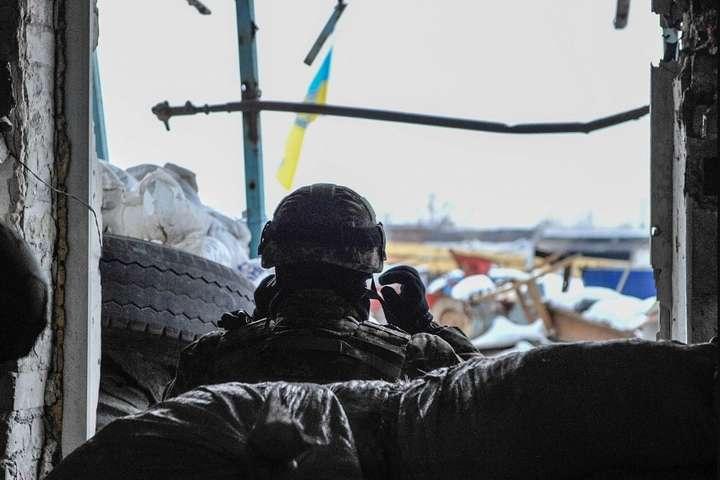 У Міноборони уточнили, дезагинув боєць АТО