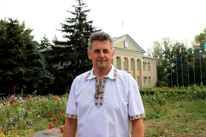 Молодь Скадовська запрошує херсонців на акцію підтримки Скадовського міського голови