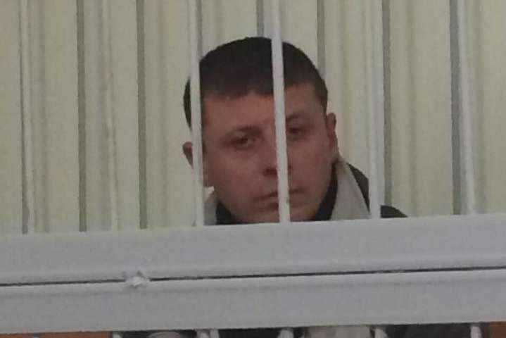 СБУ вЛуганській області затримала екс-бойовика, який зареєструвався яквимушений переселенець