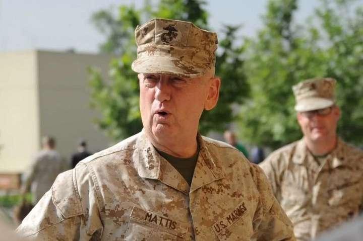 Військова роль США вУкраїні незмінюватиметься— Глава Пентагону