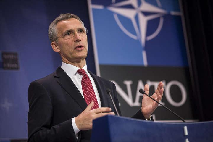 УНАТО планують відновити діалог зРосією внаступному році