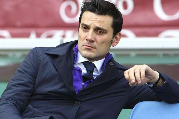 Монтелла представлений вякості головного тренера «Севільї»