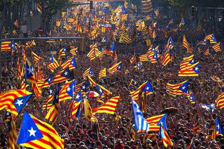 Криза вКаталонії: Іспанія назвала свої втрати від сепаратизму