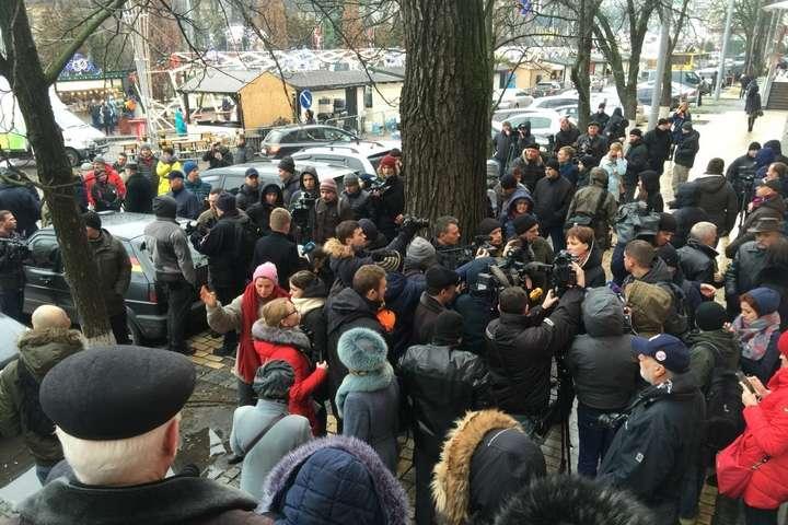 Розслідування вбивства Ноздровської знаходиться наконтролі Князєва і Авакова
