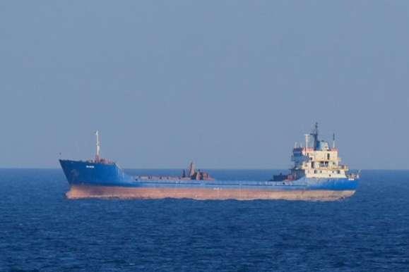 26 суден незаконно заходили впорти Криму угрудні 2017 року
