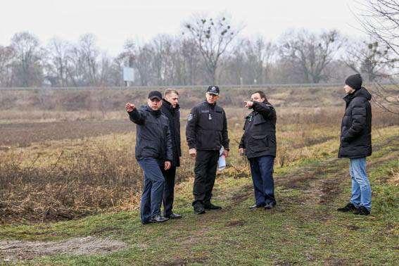 Поліції вдалося частково відтворити маршрут Ноздровської перед смертю— Аброськін