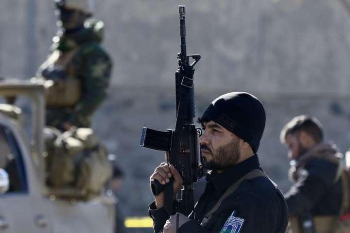 Ісламабад рішуче засудив теракт вКабулі, щозабрав життя 20 людей