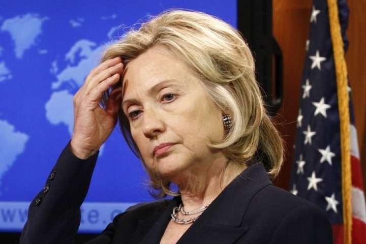 Спливуть зв'язку зРосією? ФБР почало гучне розслідування проти Клінтон