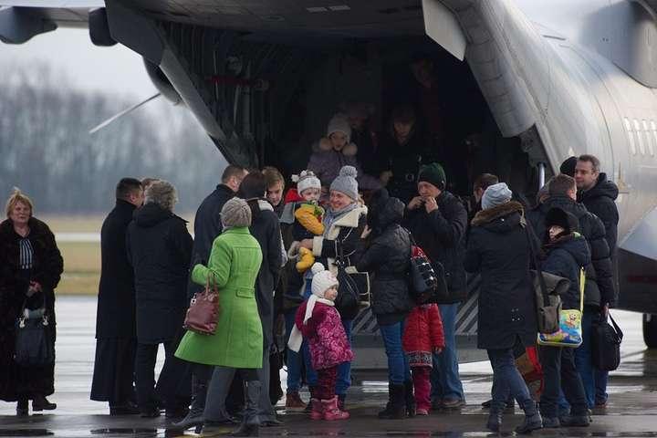 Моравецький заявив, щоПольща останнім часом прийняла 1,5 млн українців