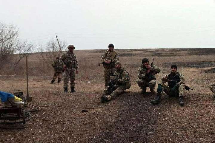 Конфлікт зкомандиром: Грузинський Легіон вийшов з54 бригади ЗСУ