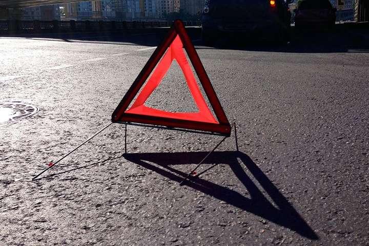 «Хтось викрав машину тазбив жінку»: жахлива трагедія сталася під Києвом