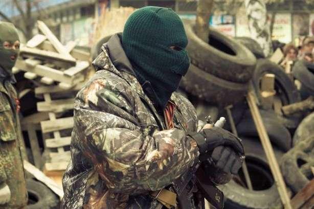 Бойовики наДонбасі використовують перемир'я для облаштування нових вогневих позицій,— СЦКК