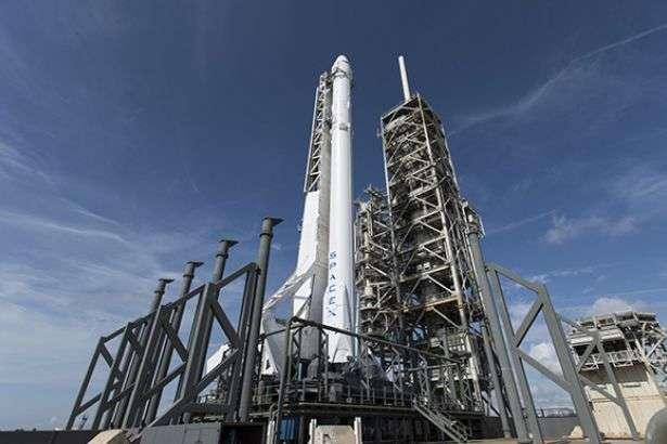SpaceX успішно запустила ракету Falcon 9 зсекретною місією Zuma: опубліковано відео