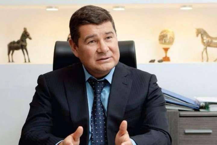 ЗМІ: Курченко продав Онищенку таФуксу компанію з«грошима Януковича» нарахунках