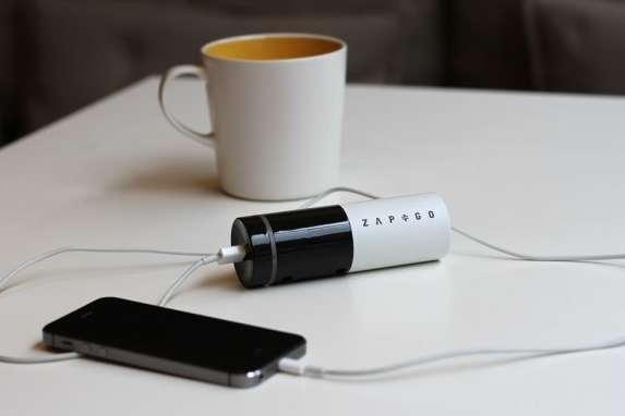 В «Поднебесной» спроектирован аккумулятор, заряжающийся за5 секунд