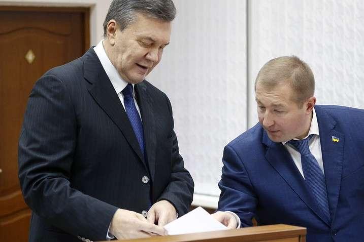 Картинки по запросу адвокати януковича