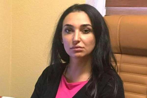 Діна Пімахова