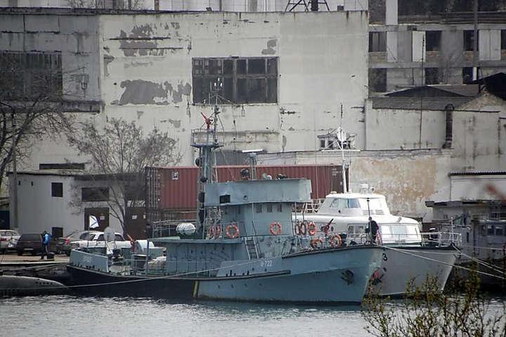 Путін готовий віддати Україні її військову техніку і кораблі зКриму