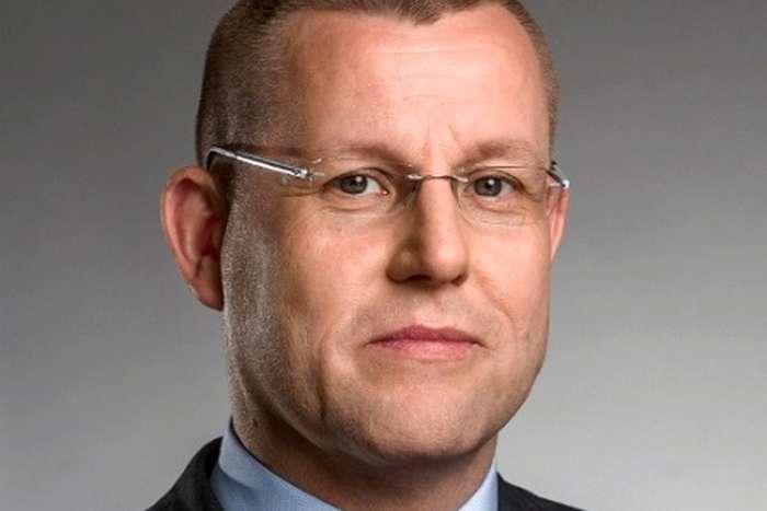 Петр Крумханзл — Таємничий математик і любитель айкідо. Досьє на нового топ-менеджера Приватбанку