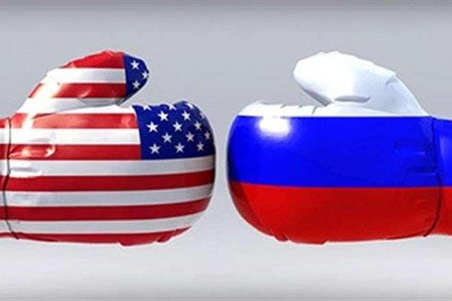 США застосує проти Росії нові санкції