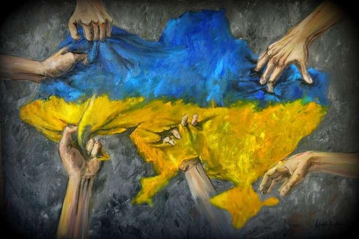 Не маю добрих прогнозів для України на 2018 рік