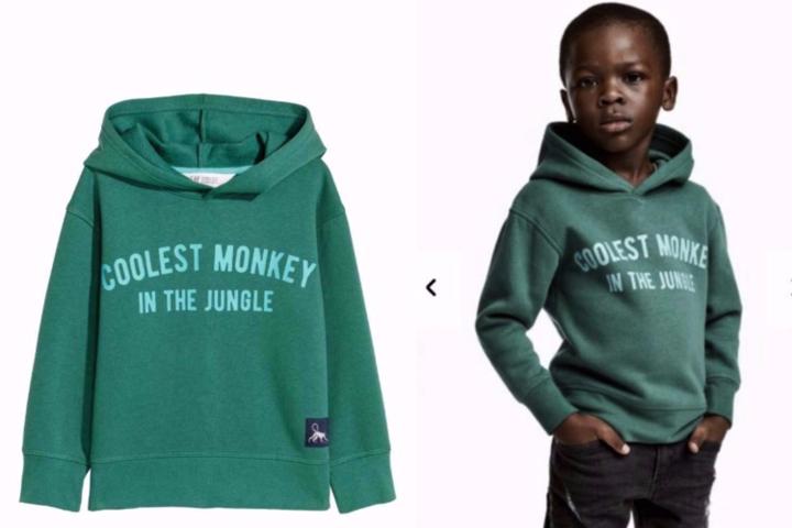 У Південній Африці розлючений натовп громив магазини H&M
