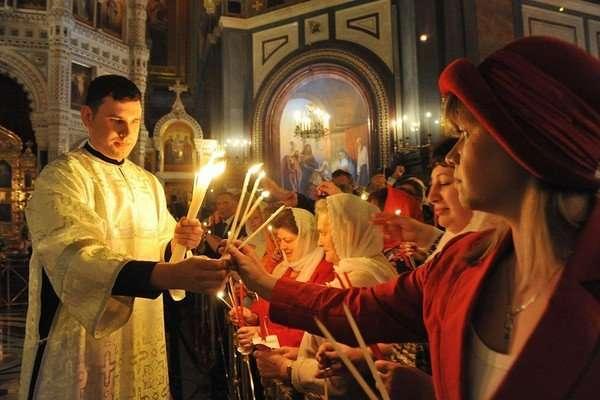 Спалах кору: священикам Одеської єпархії УПЦ МП заборонили агітувати проти щеплень