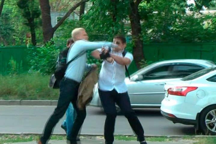 ЦПК: Поліція готує нову підозру Шабуніну