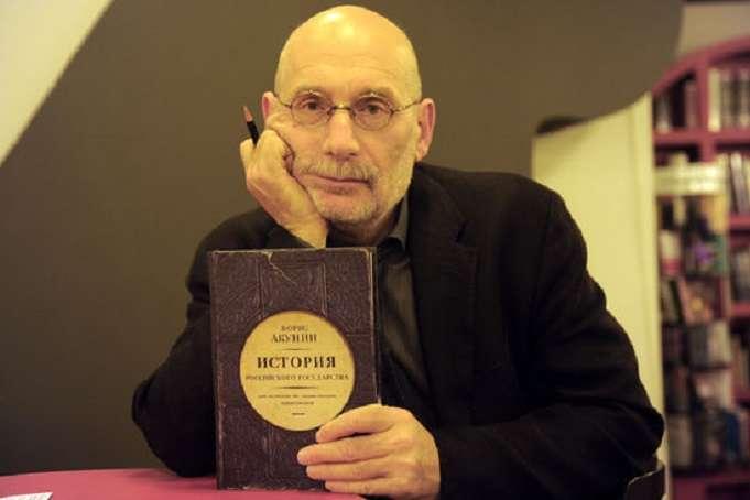 Україна заборонила ввозити 25 російських книг