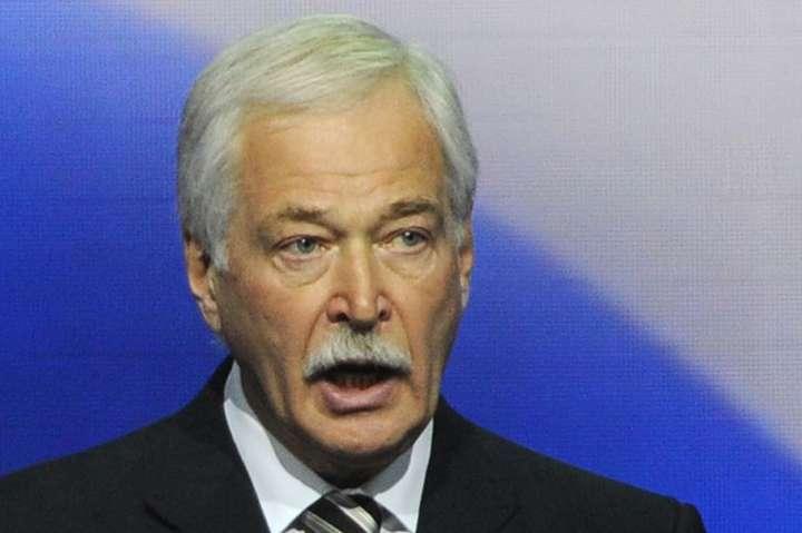 Росія заявляє про чотири пріоритети щодо Донбасу
