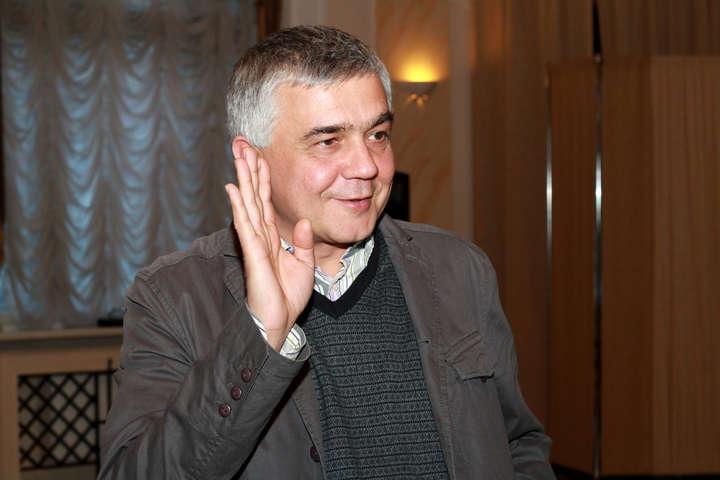 Режисер Богомазов: Поширення державної мови – це нові робочі місця для українців