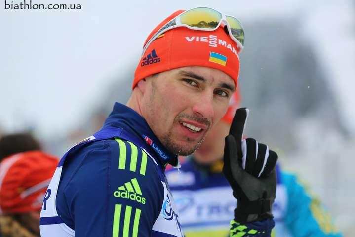 Жіноча збірна України з біатлону провалила спринт шостого етапуКС