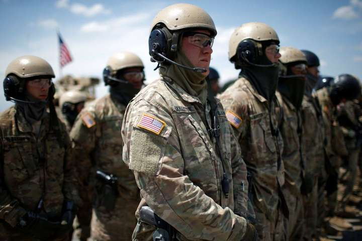 Глава Пентагону: Росія таКитай становлять дедалі більшу загрозу для США