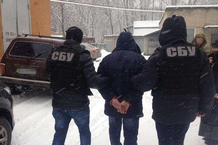 У Кропивницькому на хабарі викрили посадовця поліклініки МВС