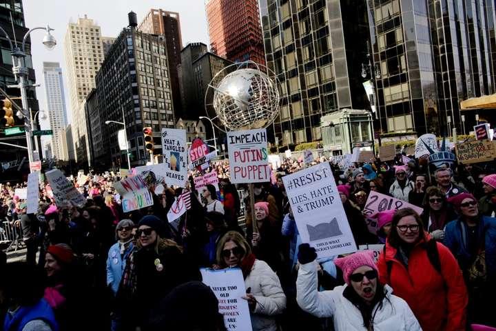 Акції відбулися в Нью-Йорку, Вашингтоні, Сан-Франциско, Пекині, Сіднеї, містах Європи