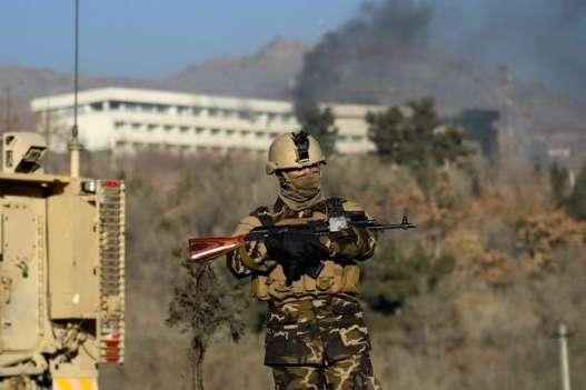 Посол: Внаслідок теракту вКабулі загнуло семеро українців