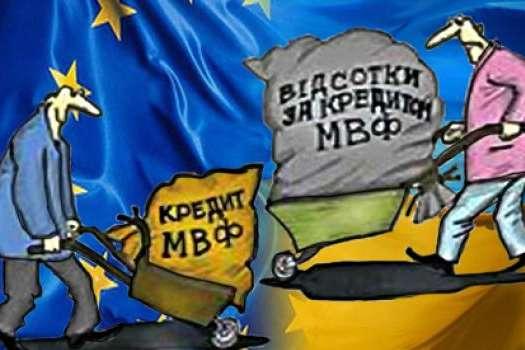 НБУ: Загальний борг України перед МВФ сягає 12 мільярдів доларів
