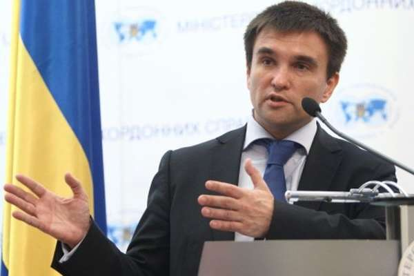 Україна хоче змінити формат співпраці з Євросоюзом