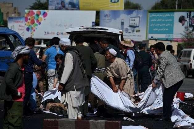 Тіла загиблих під час кривавого теракту вКабулі українців привезуть всереду