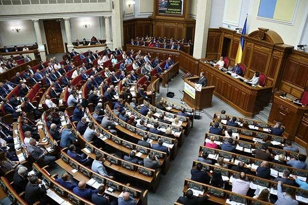 До Верховної Ради можуть пройти сім партій - соцопитування