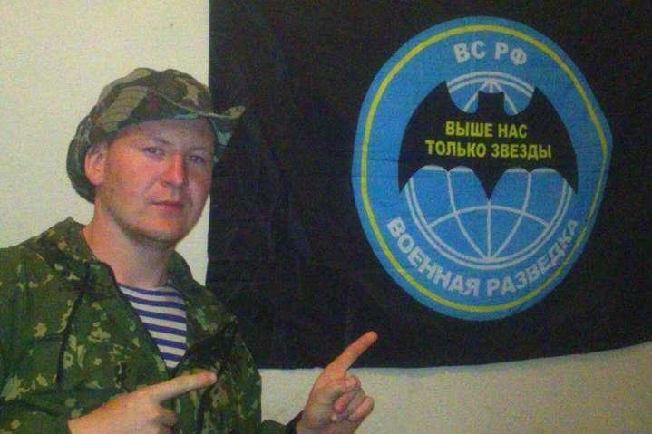 ВУкраїні засудили відомого російського військового, взятого уполон наДонбасі